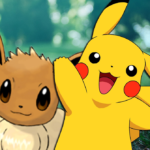 Cute Pokemon Pictures