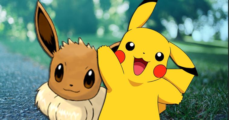 Cute Pokemon Pictures
