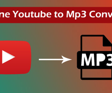 youtube to mp3 tool